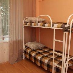 Hostel Moskovskiie Kanikuly комната для гостей фото 3