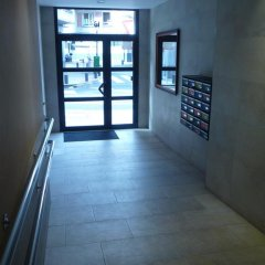 Отель Pension Arias интерьер отеля фото 3