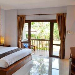 Отель Lanta Intanin Resort 3* Улучшенный номер фото 9