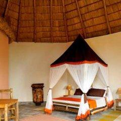 Отель Tanganyika Blue Bay Resort & Spa комната для гостей фото 3