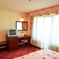 Club Hotel Martin 4* Семейный люкс с двуспальной кроватью фото 9