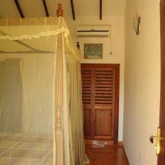 Отель Zum Deutschen Шри-Ланка, Бентота - отзывы, цены и фото номеров - забронировать отель Zum Deutschen онлайн ванная