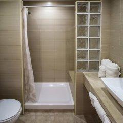 Отель Apartamentos Borda D´Agua ванная
