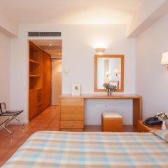 Cabo Verde Hotel 4* Стандартный номер с различными типами кроватей фото 4