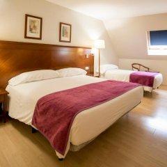 Отель Golden Tulip Andorra Fènix 4* Стандартный номер с различными типами кроватей фото 3