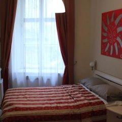 Отель Magic Trip Латвия, Рига - отзывы, цены и фото номеров - забронировать отель Magic Trip онлайн комната для гостей фото 5