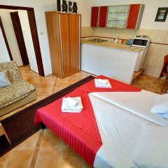 Апартаменты Apartments Andrija Студия с различными типами кроватей фото 5