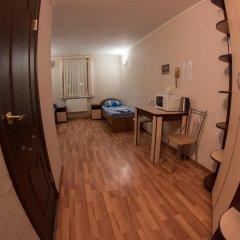 Отель Мир Ижевск сейф в номере