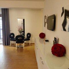 Отель LHP Suite Firenze Студия с различными типами кроватей фото 2