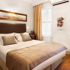 Отель Faik Pasha Hotels 4* Улучшенный номер фото 17