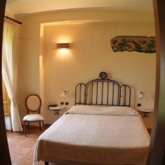 Отель Agriturismo La Casa Di Botro 4* Стандартный номер фото 7
