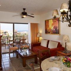 Отель Playa Grande Resort & Grand Spa - All Inclusive Optional 4* Люкс разные типы кроватей фото 2