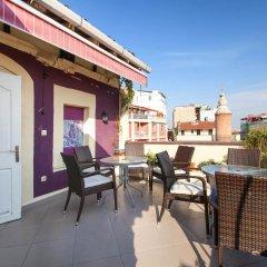 Rapunzel Hostel Турция, Стамбул - отзывы, цены и фото номеров - забронировать отель Rapunzel Hostel онлайн питание фото 2