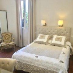 Отель Hôtel Lépante 2* Стандартный номер с двуспальной кроватью фото 15