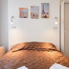 Гостиница SuperHostel на Пушкинской 14 Улучшенный номер с различными типами кроватей фото 6