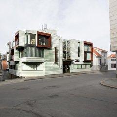 Отель City Housing - Klostergaarden Exclusive Apartments Норвегия, Ставангер - отзывы, цены и фото номеров - забронировать отель City Housing - Klostergaarden Exclusive Apartments онлайн