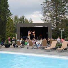 Bø Hotel бассейн фото 2