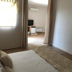 Hotel Amfora 3* Апартаменты с различными типами кроватей фото 10