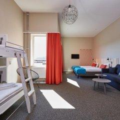 First Hotel Kviberg Park 3* Стандартный номер с различными типами кроватей фото 4