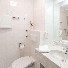 Отель ACHAT Comfort Messe-Leipzig 3* Стандартный номер с различными типами кроватей