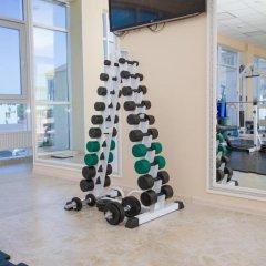 Гостиница Атлант фитнесс-зал фото 3