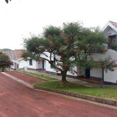 Отель Apartamentos Turísticos Nossa Senhora da Estrela