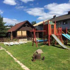 Гостиница Куршале детские мероприятия фото 2