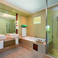 Отель Shandrani Beachcomber Resort & Spa All Inclusive 5* Апартаменты фото 2