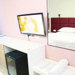 Отель Relax Албания, Тирана - отзывы, цены и фото номеров - забронировать отель Relax онлайн удобства в номере фото 2