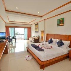 Отель Tri Trang Beach Resort by Diva Management 4* Стандартный номер двуспальная кровать фото 4