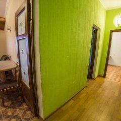 Гостиница Kamchatka Guest House Апартаменты с различными типами кроватей
