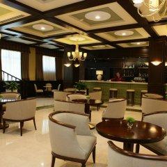 Гранд Отель Поляна Красная Поляна гостиничный бар