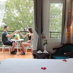 Nova Luxury Hotel 3* Стандартный номер с различными типами кроватей