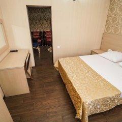 Гостиница Антика комната для гостей фото 3