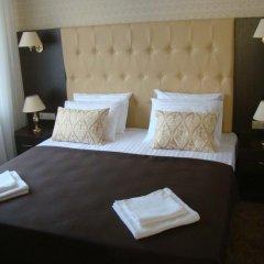 Гостиница Oscar комната для гостей