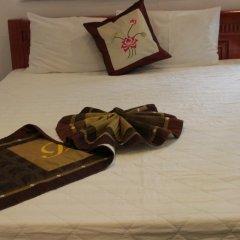 Hanoi Light Hostel Стандартный номер с различными типами кроватей фото 13