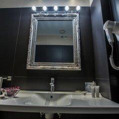 Отель EuroHotel Roma Nord 4* Номер Делюкс с двуспальной кроватью фото 5