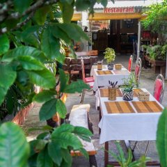Отель Binh Yen Homestay (Peace Homestay) Стандартный семейный номер с двуспальной кроватью фото 4