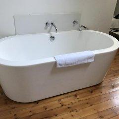 Отель Guesthouse Bernardin Бельгия, Антверпен - отзывы, цены и фото номеров - забронировать отель Guesthouse Bernardin онлайн ванная