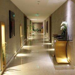 Miracle Istanbul Asia Турция, Стамбул - 1 отзыв об отеле, цены и фото номеров - забронировать отель Miracle Istanbul Asia онлайн интерьер отеля фото 3