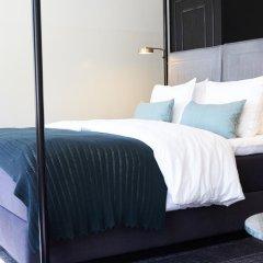 Hotel Danmark 4* Стандартный номер с двуспальной кроватью фото 6