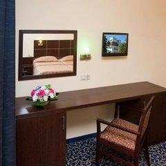 Гостиница Kompass Hotels Cruise Gelendzhik удобства в номере