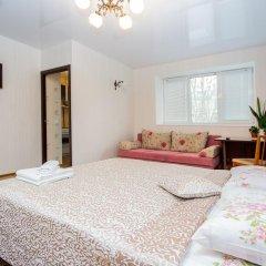 Апартаменты Apartments Bora Bora Минск комната для гостей фото 5