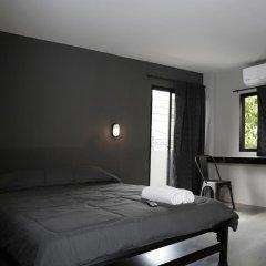 Отель S heaven 2* Стандартный номер с двуспальной кроватью фото 2