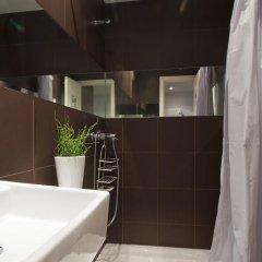 Отель Poetry Design ванная фото 2