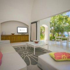 Отель SO Sofitel Mauritius 5* Номер Делюкс с различными типами кроватей фото 8