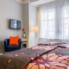 Апартаменты Pension 1A Apartment Стандартный номер с различными типами кроватей фото 9