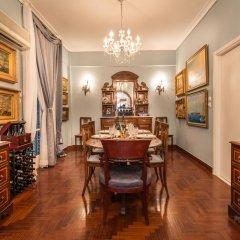 Отель Armonia City Mansion Греция, Закинф - отзывы, цены и фото номеров - забронировать отель Armonia City Mansion онлайн питание фото 3