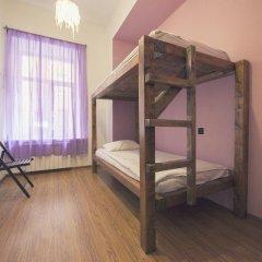 Pururoom Hostel комната для гостей фото 4