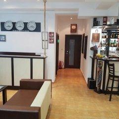 Riskyoff Family Hotel гостиничный бар